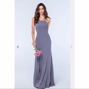 Watters Margot Dress Style 2509 - Falcon Grey